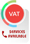 Vat Services Available